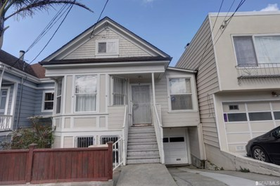 342 Lisbon Street, San Francisco, CA 94112 - #: 482954