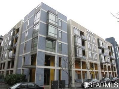 335 Berry Street UNIT 203, San Francisco, CA 94158 - MLS#: 482959