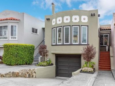 323 Byxbee Street, San Francisco, CA 94132 - #: 482986