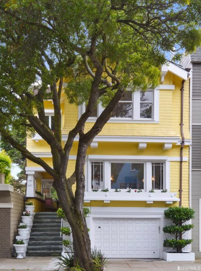 1621 Lake Street, San Francisco, CA 94121 - #: 483011