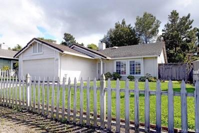 485 Hanley Drive, Pinole, CA 94564 - #: 483117