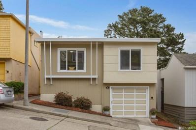 50 Midcrest Way, San Francisco, CA 94131 - #: 483153