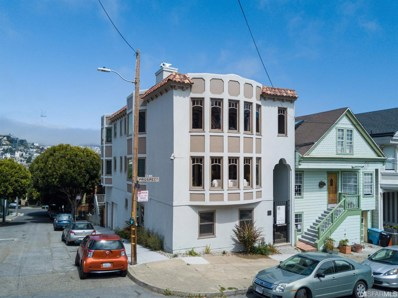 232 Prospect Avenue, San Francisco, CA 94110 - #: 483154