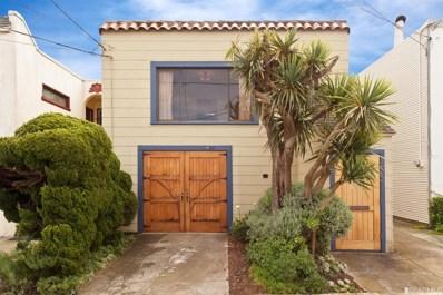2249 Cayuga Avenue, San Francisco, CA 94112 - #: 483189