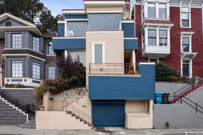 552 Roosevelt Way, San Francisco, CA 94114 - #: 483295