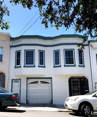 57 Theresa Street, San Francisco, CA 94112 - #: 483447