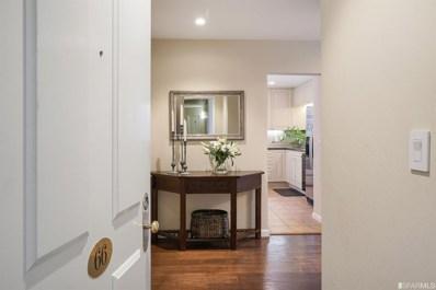 154 Lombard Street UNIT 66, San Francisco, CA 94111 - #: 483454