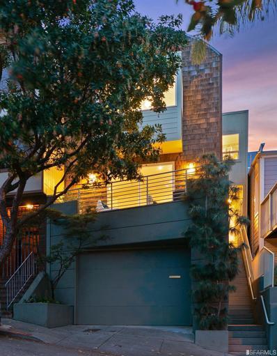 510 Franconia Street, San Francisco, CA 94110 - #: 483477