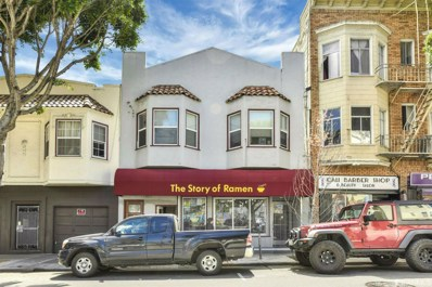 3231-3233  24th Street, San Francisco, CA 94110 - #: 483549