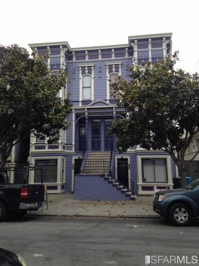 1018 Shotwell UNIT B, San Francisco, CA 94110 - #: 483624