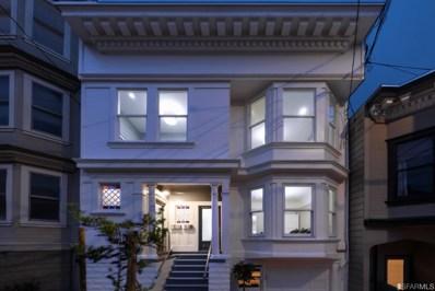 4674 18th Street UNIT A, San Francisco, CA 94114 - #: 483675