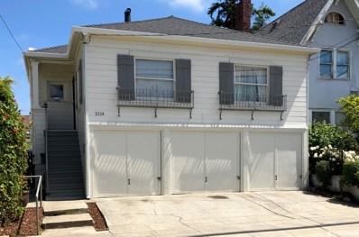 2114 Coloma Street, Oakland, CA 94602 - #: 483704
