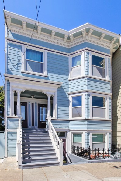 31 Highland Avenue, San Francisco, CA 94110 - #: 483752