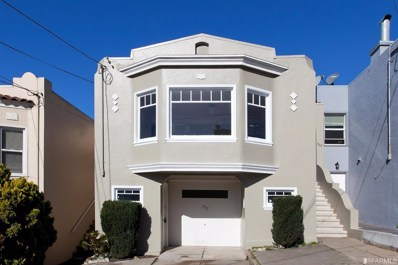 757 39th Avenue, San Francisco, CA 94121 - #: 483803