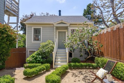 471-A  29th Street, San Francisco, CA 94131 - #: 483840