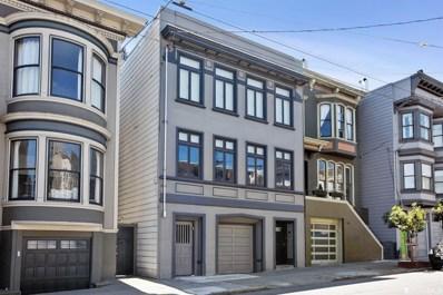 3967 18th Street UNIT 4, San Francisco, CA 94114 - #: 483858