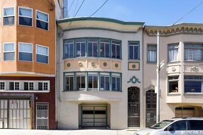 479-481  33rd Avenue, San Francisco, CA 94121 - #: 483866