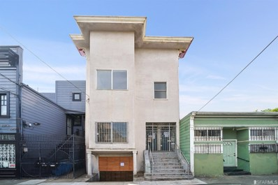 2981-2983  21st Street, San Francisco, CA 94110 - #: 483883
