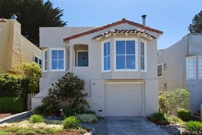 633 Rockdale Drive, San Francisco, CA 94127 - #: 484016