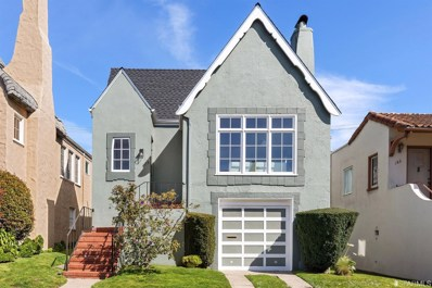 175 Juanita Way, San Francisco, CA 94127 - #: 484089
