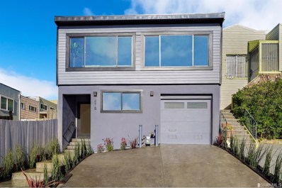 278 Vernon Street, San Francisco, CA 94132 - #: 484121