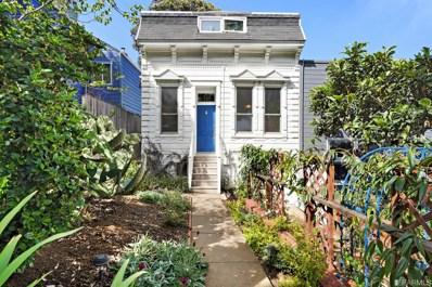 18 Joy Street, San Francisco, CA 94110 - #: 484155