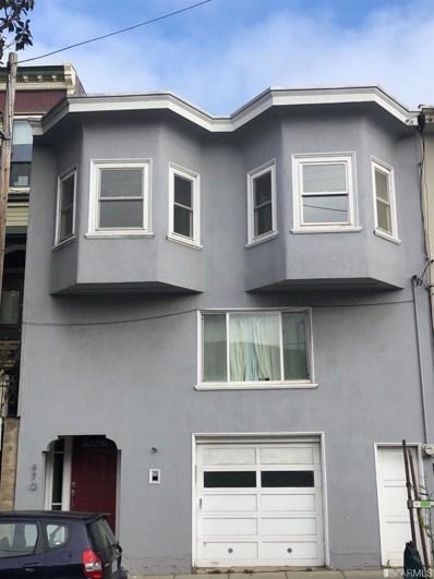 470 Chenery Street, San Francisco, CA 94131 - #: 484176