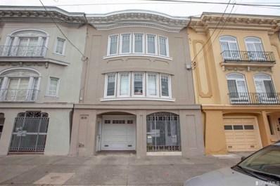 447-449  28th Avenue, San Francisco, CA 94121 - #: 484296