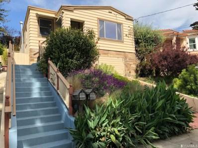 3374 Madera Avenue, Oakland, CA 94619 - #: 484299