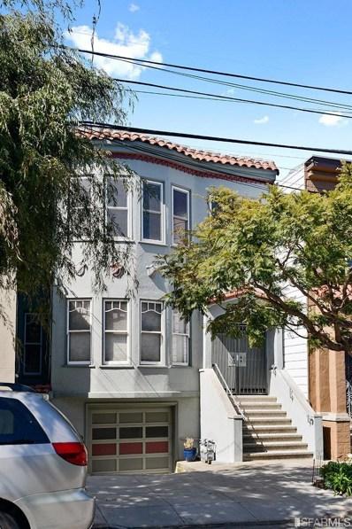 116 Day Street UNIT A, San Francisco, CA 94131 - #: 484350