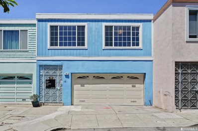 738 Banks Street, San Francisco, CA 94110 - #: 484363