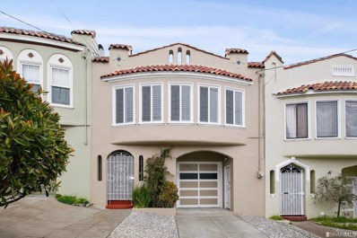 630 43rd Avenue, San Francisco, CA 94121 - #: 484365