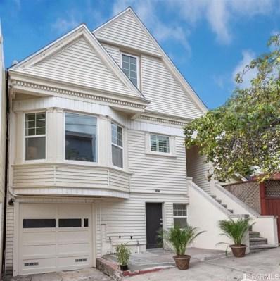 454 Gates, San Francisco, CA 94110 - #: 484380