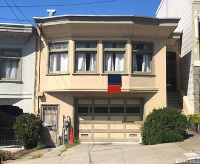 751-753  32nd Avenue, San Francisco, CA 94121 - #: 484470