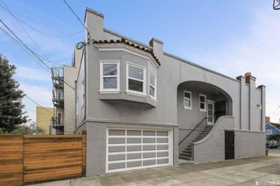 494-498  35th Avenue, San Francisco, CA 94121 - #: 484534