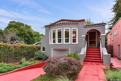 3772 Canon Avenue, Oakland, CA 94602 - #: 484536