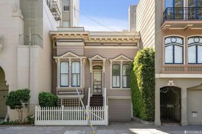 2531 Larkin Street, San Francisco, CA 94109 - #: 484559