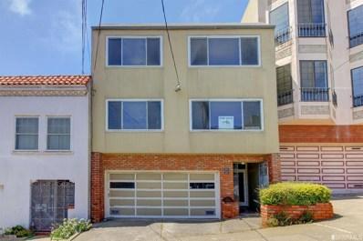 577-579  37th Avenue, San Francisco, CA 94121 - #: 484588