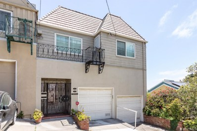 537 Grand View Avenue, San Francisco, CA 94114 - #: 484709