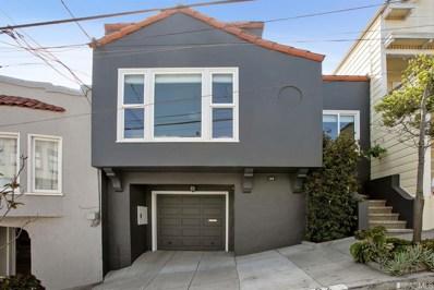 92 Putnam Street, San Francisco, CA 94110 - #: 484739