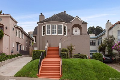 101 Balceta Avenue, San Francisco, CA 94127 - #: 484740