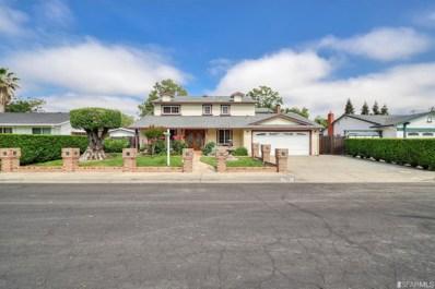 1723 Curletto Drive, Concord, CA 94521 - #: 484744