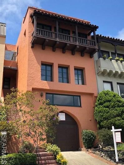 42 Graystone Terrace, San Francisco, CA 94114 - #: 484808