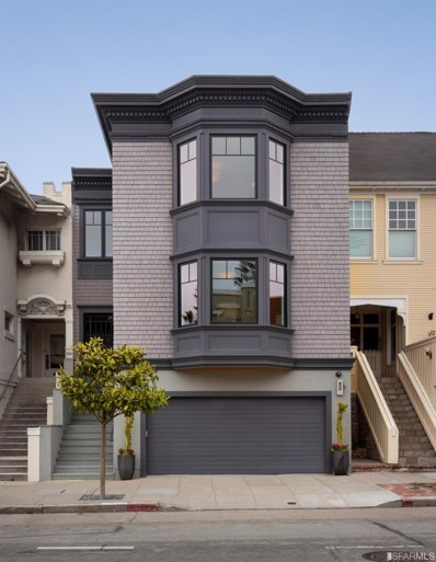 1544 Lake Street, San Francisco, CA 94118 - #: 484836