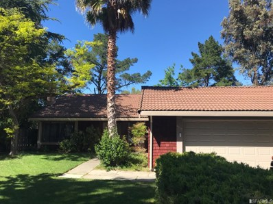 4317 Fallbrook Circle, Concord, CA 94521 - #: 484847
