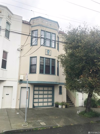 61-63  Desmond Street, San Francisco, CA 94134 - #: 484883