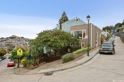 543 30th Street, San Francisco, CA 94131 - #: 484917
