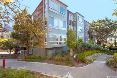 55 Red Rock Way UNIT 102o, San Francisco, CA 94131 - #: 484921