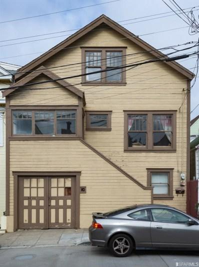 82 Putnam Street, San Francisco, CA 94110 - #: 484947