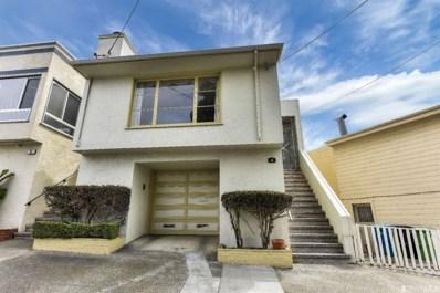 40 Ralston Street, San Francisco, CA 94132 - #: 484994